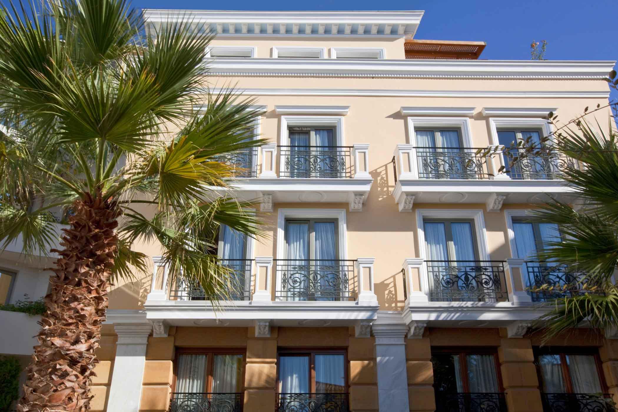 Electra Hotel Athens Greece Overview Line Com